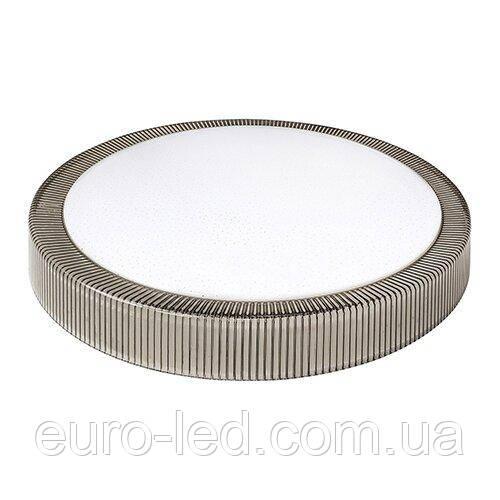 Світильник світлодіодний Biom SMART SML-R17-50 3000-6000K 50Вт з д/у