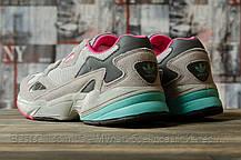 Кроссовки женские 16744, Adidas Falcon, серые, [ 41 ] р. 41-26,3см., фото 2