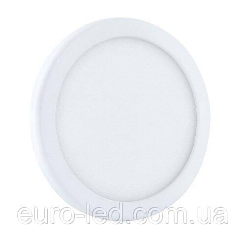 Світильник світлодіодний Biom СL-R9W-5/2 NEW 9Вт круглий 5000К