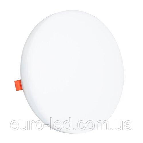Светильник светодиодный Biom UNI-R32W-5 32Вт круглый 5000К