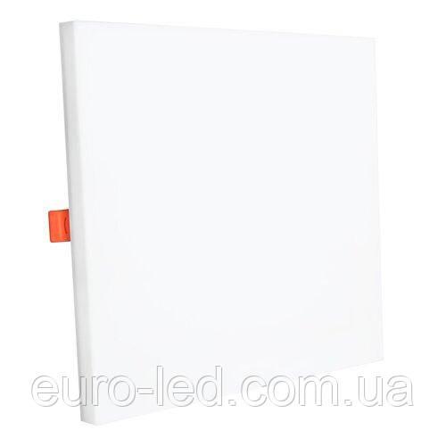 Світильник світлодіодний Biom UNI-S32W-5 32Вт квадратний 5000К