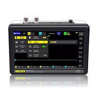 Осцилограф цифровой портативный двухканальный FNIRSI 1013D 100МГЦ