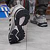 Кросівки чоловічі 18221, Adidas Marathon Tr 26, сірі, [ 44 46 ] р. 43-28,0 див., фото 2