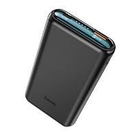 Портативная батарея HOCO Q1 20W Power bank 10000mah black