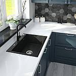 Знижка на кухонні мийки Deante