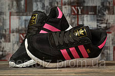 Кросівки жіночі 16873, Adidas Iniki, чорні, [ 36 38 39 40 41 ] р. 36-22,2 див., фото 3