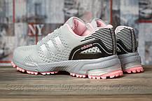 Кросівки жіночі 16914, Adidas Marathon Tn, сірі, [ 36 38 ] р. 36-22,7 див., фото 2