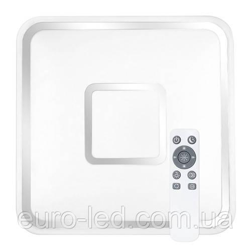 Светильник светодиодный Biom SMART SML-S02-70/2 3000-6000K 70Вт с д/у NEW