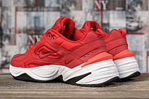 Кросівки чоловічі 16952, Nike Air, червоні, [ 41 42 43 ] р. 41-26,0 див., фото 2