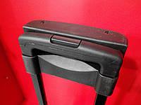 Выдвижная система для чемодана ВС-0014/2 с кнопкой высота 72 см.