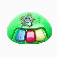 Музыкальная игрушка для малышей на батарейках