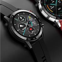Смарт часы Smart Proton Generation Хит  2021 Black Мужские Стильные  Умные часы