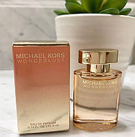 Парфюмированная вода Michael Kors Wonderlust 4 ml