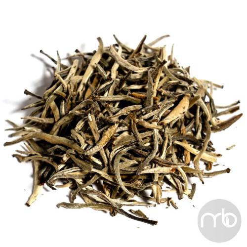 Белый элитный чай  Золотые иглы 50 г