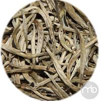 Белый элитный чай  Золотые иглы 50 г, фото 2