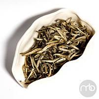 Белый элитный чай  Золотые иглы 50 г, фото 4