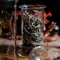 Белый элитный чай  Золотые иглы 50 г, фото 5