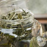 Белый элитный чай  Золотые иглы 50 г, фото 6