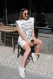 Женское платье летнее Оверсайз, фото 8
