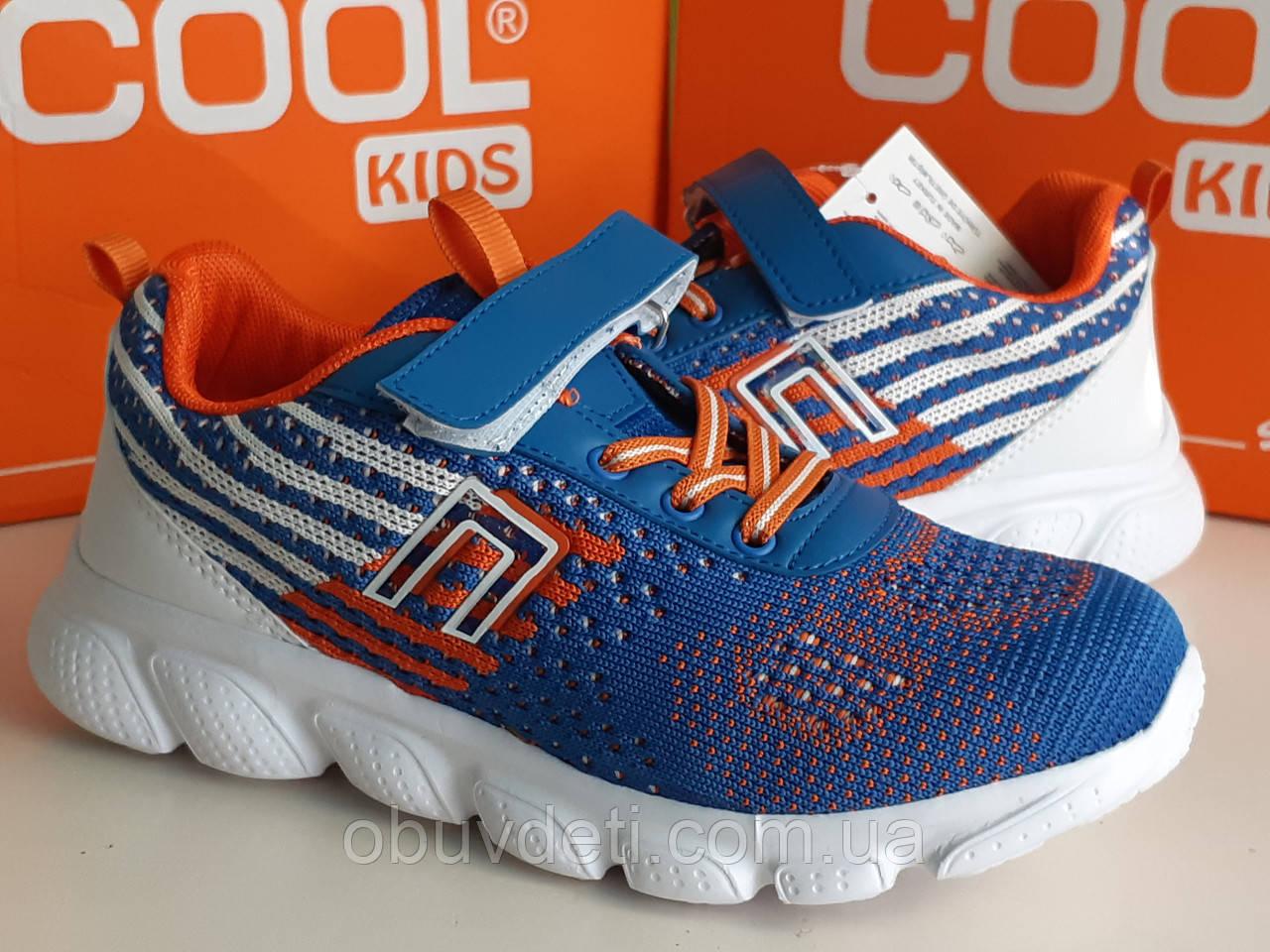 Якісні кросівки american club для хлопчиків 35 р-р - 23.0 см