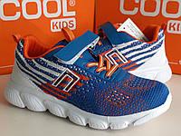 Якісні кросівки american club для хлопчиків 35 р-р - 23.0 см, фото 1