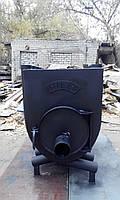 Буллер печь отопительно варочная 01 - 250 м3 (Bullerjan)