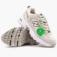 Женские кроссовки New Balance 530 Beige | Нью Беланс 530 Бежевые