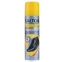 Защита обуви от реагентов и соли 250 мл Salton