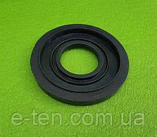 Уплотнитель резиновый Турция - Ø89мм*36мм (внешний*внутренний диаметр) под мокрый тэн для бойлера ARISTON