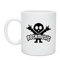 Кружка Rockmusic