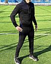 Спортивний костюм кофта штани Люкс, фото 3