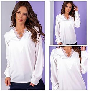 Блузы женские размеры от 42 по 48. От 2 шт. по 72 грн