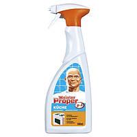 Чистящее средство для кухни для всех видов поверхностей Пропер  Mr.Proper Kuche 700 мл