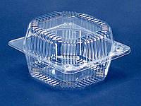 Блистерная упаковка SL 25-1 (V 1350 мл.) 139x139x47+32