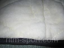 Пояс-корсет из овечьей шерсти, фото 2