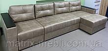 Угловой диван Престиж 3.10 на 1.50