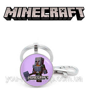 "Брелок Майнкрафт ""Hammer"" / Minecraft"