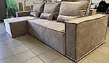 Угловой диван Блисс 2,90 -1.55, фото 3