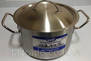 Кастрюля Ozti на 8 литров
