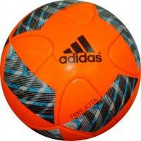 Официальный футбольный мяч Adidas Errejota 2016 OMB Winter