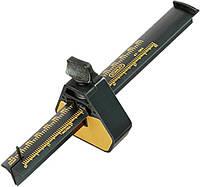 """Рейсмус пластмасовий STANLEY : L= 215 мм (8 7/16"""")"""