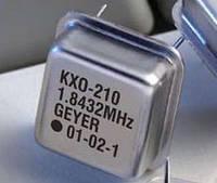 OSC8-16.384-25-3.3 (16.384 MHz, 3.3V) (кварцевый генератор)