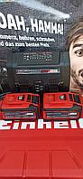 Аккумулятор 6 А/ч 2 шт + Зарядное устройство Power-X-Twincharger 3 А Einhell Power-X-Change