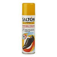 Комплекс-уход 2 в 1 Salton для комбинированной обуви 250 мл