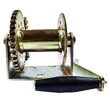Лебідка ручна 1100 кг (ЛБ-56)