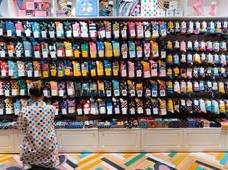Когда и как правильно купить носки оптом?