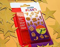 """Подарочная фирменная форма молд ФИМО Fimo""""Орнаменты"""", 19 различных форм, фото 1"""