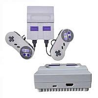 Игровая приставка 821 игр Super Mini SN-02