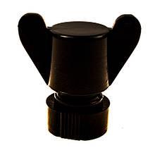 Затиск пластиковий для троса 5 мм (ЗТ-60)