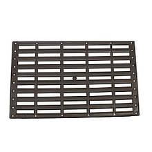 Трап на дно клітки для кроликів 40х24 (ТРК-2)